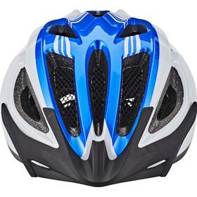 ABUS S-Cension Kypärä, race blue